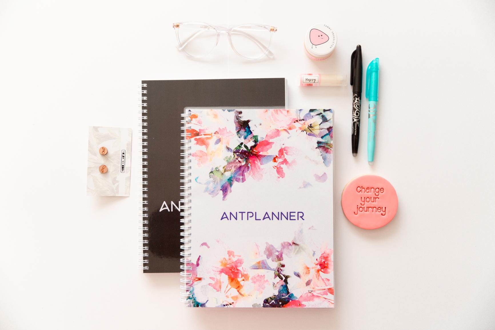 Antplanners